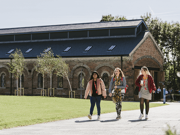 Open days at University of Northampton