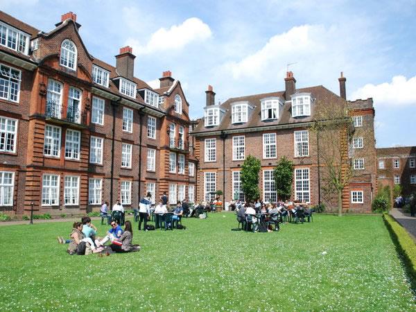 Opendays.com - Accommodation at Regents University London ...