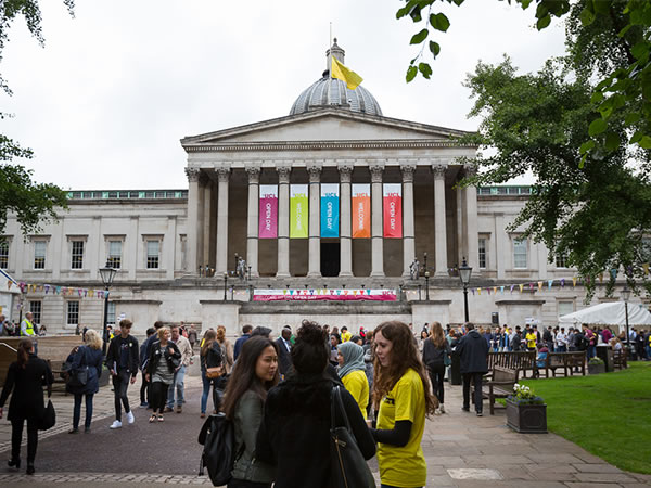 Image result for images for University College London