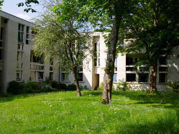 Open days at University of Cambridge - Murray Edwards College