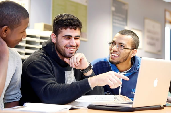 Open days at The College of Haringey, Enfield and NE London