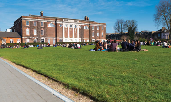 Overview at goldsmiths university of london contact details open days and - University of london accommodation office ...