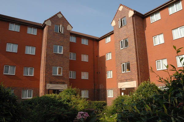 Opendays Com Accommodation At University Of Bolton