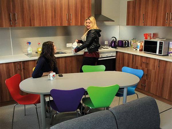 Opendays.com - Accommodation at Buckinghamshire New ...